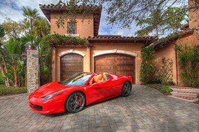 308 Villa Drive 1