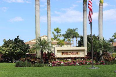 601 Pinecrest Circle #B 1
