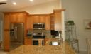 Kitchen W/ Granite