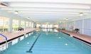 Huntington Point Indoor Pool Bright