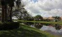 yard-lake view