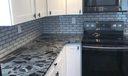 Flanders K 504 kitchen