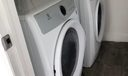 Flanders K 504 washer dryer