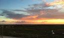 Sunset again from SE Corner  1205  on  8