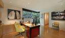Convertible Bedroom