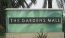 GARDENS MALL SIGN 2018