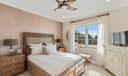 front guest bedroom