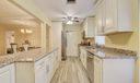 Gorgeous updated kitchen