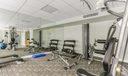 9 Fitness Room