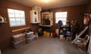 Utility Room/Workshop