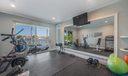 Bedroom Six/Gym
