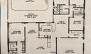 Floor Plan / 5 Bedrooms