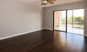 4 - Large Master Bedroom with Balcony Ac