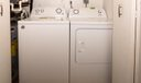 14 - Washer and Dryer in Unit