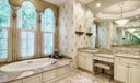 Owners Oversized Bathroom Suite