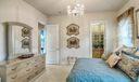 Downstairs Bedroom Suite