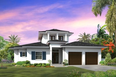 2500 Estates Drive #1 1