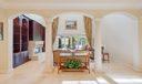 foyer/formal living