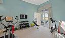 Bedroom 4 Workout