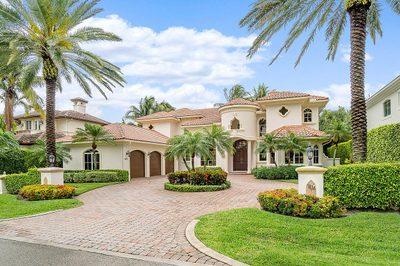 1836 Sabal Palm Drive 1