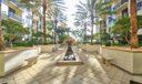One City Plaza Zen Gardens