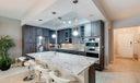 Builtin Microwave Cooktop Oven & Range H