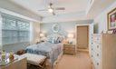 Master Bedroom - spacious