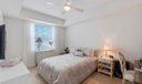 Guest Bedroom - spacious