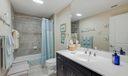 Guest Luxury Bathroom
