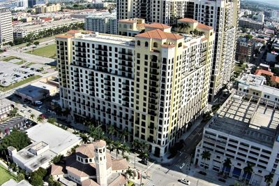 801 S Olive Avenue #709 1