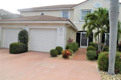 12438 Crystal Pointe Drive #101 1