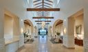4-Grand Lobby - Front Entrance