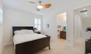 3rd Bedroom- Up