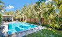 Pool/Private Yard