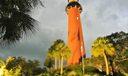 Jupiter lighthouse 2013 (Thom Montrois's