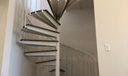 Stairs to upstairs Master