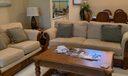 1403 Rental Living area