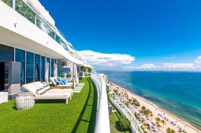 1 N Fort Lauderdale Beach Boulevard #2202 1