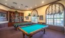 2 POOL TABLES / LIBRARY