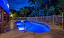 2601 NE Sabel Palm Way Twilights-5