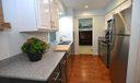 Bright fully upgraded kitchen