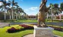 PGA National Resort Entry