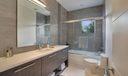 Guest Suite #4 Bathroom