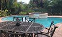 Pool - Patio Area
