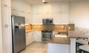 Kitchen w/SS Appliances