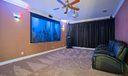 Media Room/Loft