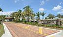 Boca Pointe Entrance SW18