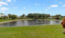 14072 Glenlyon Lake behind home