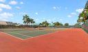 Newport Cove Tennis