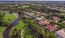 1698 Mayacoo Lakes Aerial 1